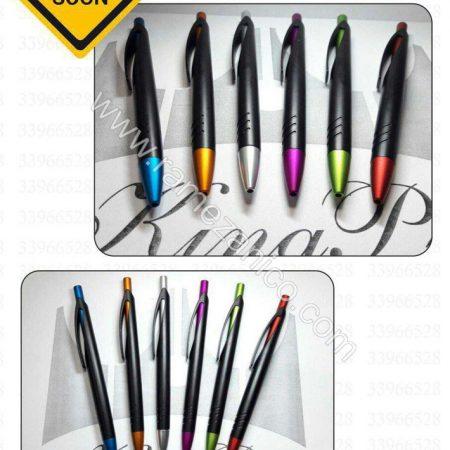 خودکار پلاستیکی رنت بلک King Pen