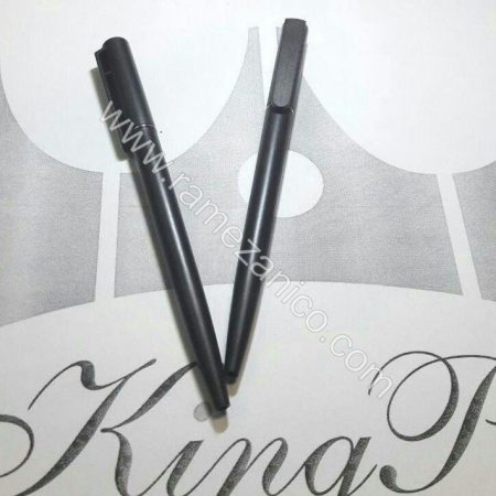 خودکار پلاستیکی مینی بلک King Pen