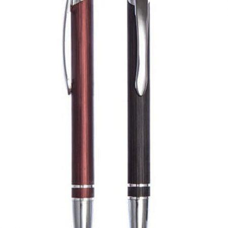 خودکار فلزی دبل لاین