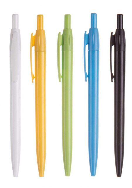 خودکار پلاستیکی X1