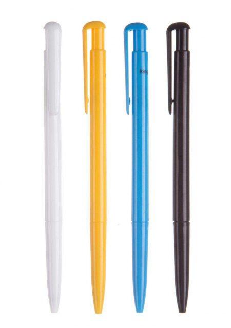 خودکار پلاستیکی X2
