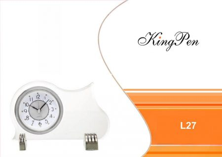 ساعت مدل L27