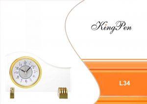 ساعت مدل L34